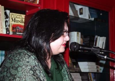 Poetsko ćoše Mirjana Marinković