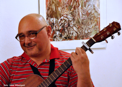 Stare dobre melodije_Zoran Dimitrov